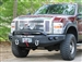 Front Stealth Winch Bumper, Pre-Runner Guard RA-60504