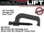 Hummer H2/H3/H3T ReadyLift Torsion Key Unloading Tool by ReadyLift