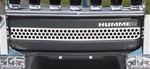 H3 Lower Grille Overlay by Realwheels
