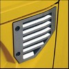HUMMER H2 Side Vent Covers (03 Models) By Realwheels