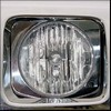 HUMMER H2 Head Light Surrounds By Realwheels
