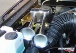 FJ Cruiser Air Horn System By Realwheels