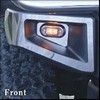 HUMMER H2 Custom LED Light Package By Realwheels