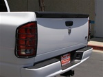Dodge Ram Taillight Guard By Steelcraft