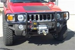 Hummer H3 Winch and Brushguard Combo by TeakaToys