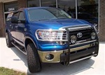 Toyota Tundra 2007 - 2009 Grill Guard by Steelcraft