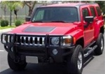 Hummer H3 Black Combo by Steelcraft