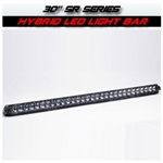 "30"" SR-Series Hybrid LED Light bar"