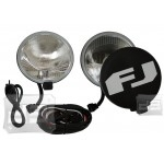 Fog Lights w/ wiring TEAKA-60205