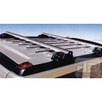 SUV/SUT OEM Style Roof Rack Cross Bars TEAKA-82016, 82016, hummer, h2, sut, suv, h2 sut, 03, 04, 05, 06, 07, 08, 09, 2003, 2004, 2005, 2006, 2007, 2008, 2009, h2 roof rack, h2 sut roof rack, h2 roof rack cross bars, h2 sut roof rack cross bars OEM style r