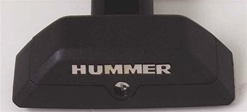 Hummer H3 Roof Rack Letter Set TEAKA-83002