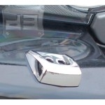 ABS Chrome Head Light Washer Covers TEAKA-98107