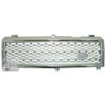All Chrome Replacement Grill TEAKA-98868