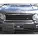 Chrome w/ Black Mesh Replacement Grill TEAKA-98898