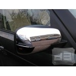 ABS Chrome FULL Mirror Covers TEAKA-99126