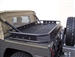 Soft Top Bed Rack by TeakaToys - TEAKA-BRS-H1