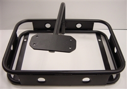 Center Console Rack by TeakaToys- TEAKA-CON-H1