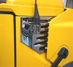 HUMMER H2 Side Vents For 2004+ HUMMER H2