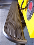 Rear Step Bumper by TeakaToys - TEAKA-RS-H1