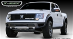 Raptor F-150 SVT X-METAL GRILLE by T-REX TR-6715661