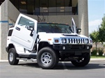 Hummer H2 Vertical Door Kit VDCHUMH20309