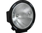 "8510 Tungsten Series 8.7"" Halogen 100 Watt Lamp by Vision X"