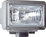 "5700 Series 5"" x 7"" Chrome HID Lamp by Vision X"