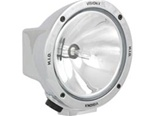 "6550 Series 6.7"" Chrome HID 50 Watt Lamp by Vision X"