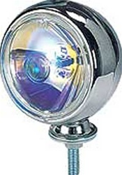 "T1000 Series 4""Halogen Lamp by Vision X"