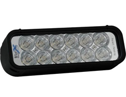 "Xmitter Xtreme Intensity LED 8"" Light Bar by Vision X"