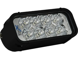 "Xmitter Xtreme Intensity LED 6"" Light Bar by Vision X"