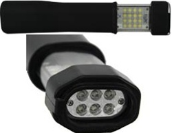 Extreme Intensity Hand Held LED Work Light - by Vision X