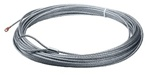 Hummer H1 Replacement WInch Cable Wire Rope By Warn