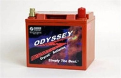 Odyssey PC1200T Battery - from NW Wrangler