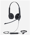 Jabra 1500 Duo USB Computer Headset - 1559-0159