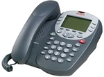 AVAYA 4610SW Display Feature VOIP Phone