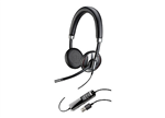 Plantronics Blackwire 725 C725 USB Stereo Headset UC - 202580-01