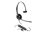 Plantronics EncorePro HW515 USB Headset UC - 203442-01