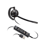 Plantronics EncorePro HW535 USB Headset UC - 203446-01