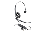Plantronics EncorePro HW715 Headset - 203476-01