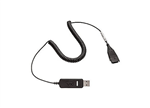 Jabra VXi Corded USB Adapter X50 V-Series - 203773