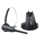 Jabra VXi V300 Wireless Headset for Desk phone, PC, mobile phone - 204000