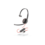 Plantronics Blackwire USB-A 3210 - 209744-22
