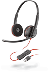 Plantronics Blackwire USB-A 3220 - 209745-22