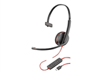 Plantronics Blackwire USB-A 3215 - 209746-22