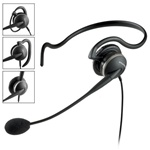 GN2124 4-in-1 Noise Canceling Mono Headset