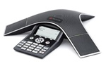 Polycom SoundStation IP 7000 VoIP Conferencing System