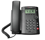 VVX 101 1-line Desktop Phone (2200-40250-025)