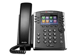 VVX 401 12-line Desktop Phone with HD Voice (2200-48400-025)