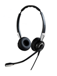 Jabra BIZ 2400 II Noise Canceling Duo Headset